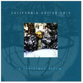 californiaguitartrio_achristmasalbum